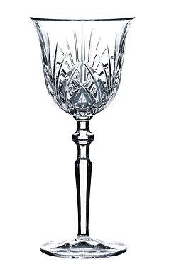Хрустальный бокал для белого вина Palais Nachtmann в средневековом стиле