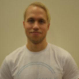 Kalle Harmaala, valmentaja, liikuntatieteellinen valmennuskurssi