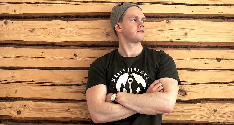 Jerry Hietaniemi, valmentaja, liikuntatieteellinen valmennuskurssi