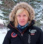 Marja-Liisa Kirvesniemi, Inspiration Day, Jyväskylä, 25.11.2017