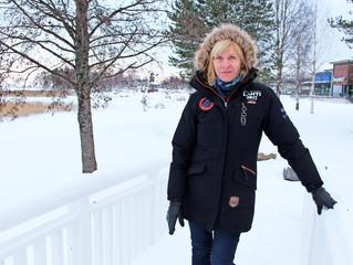 Olympiavoittaja Marja-Liisa Kirvesniemi kannustaa nuoria jahtaamaan unelmiaan!