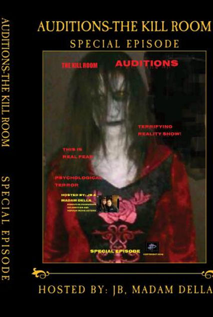 Kill Room Auditions