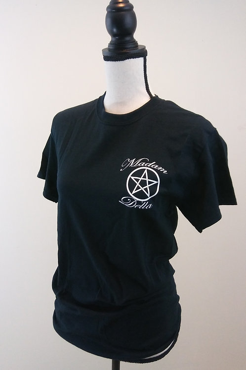 OWN THE TRUE PSYCHIC SHIRT NOW