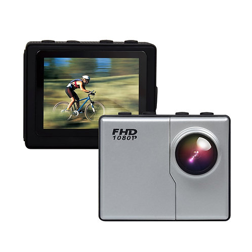ACTION CAMERA/VIDEO- FULL HD SALE PRICE-   WAS 49.95 NOW 29.95