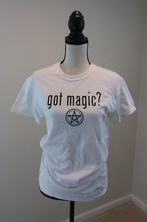 GOT MAGIC ORIGINAL T from Madam Della
