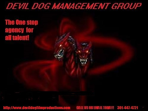 VIP Devil Dog Management Group Annual Membership