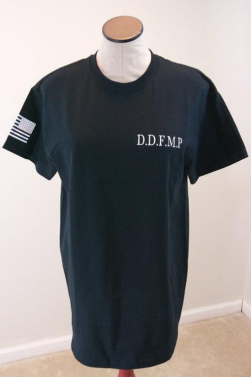 Authentic: Devil Dog Film & Movie Productions T-Shirt