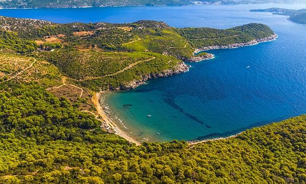 Sunj Beach Lopud