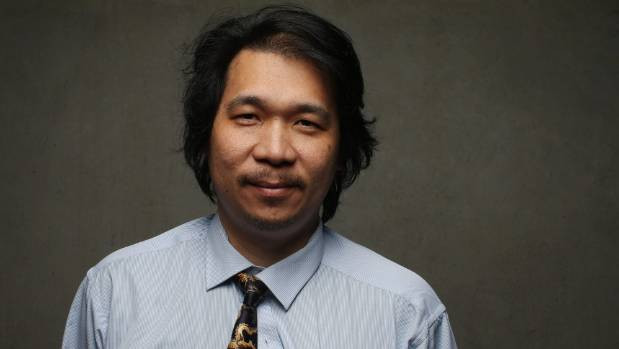 David White Property developer Augustine Lau has been sentenced to two years imprisonment.