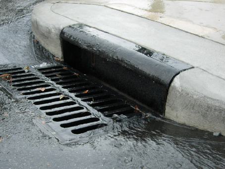 Water water everywhere - Using stormwater tanks to reduce off- site flows
