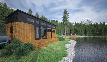 The rise of the tiny house phenomenon