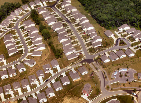 The Impact of the Latest RMA Reforms on Subdivision and Public Appeal Rights
