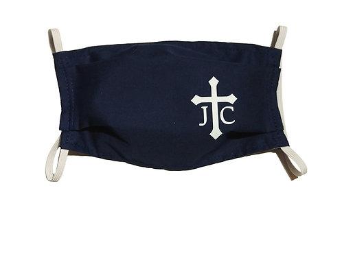 Navy JC Mask