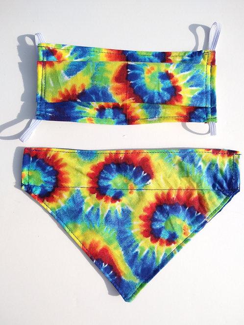 Tie-Dye Bundle