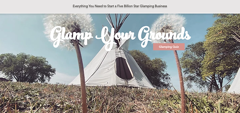 Glamp Your Grounds Main Page.png