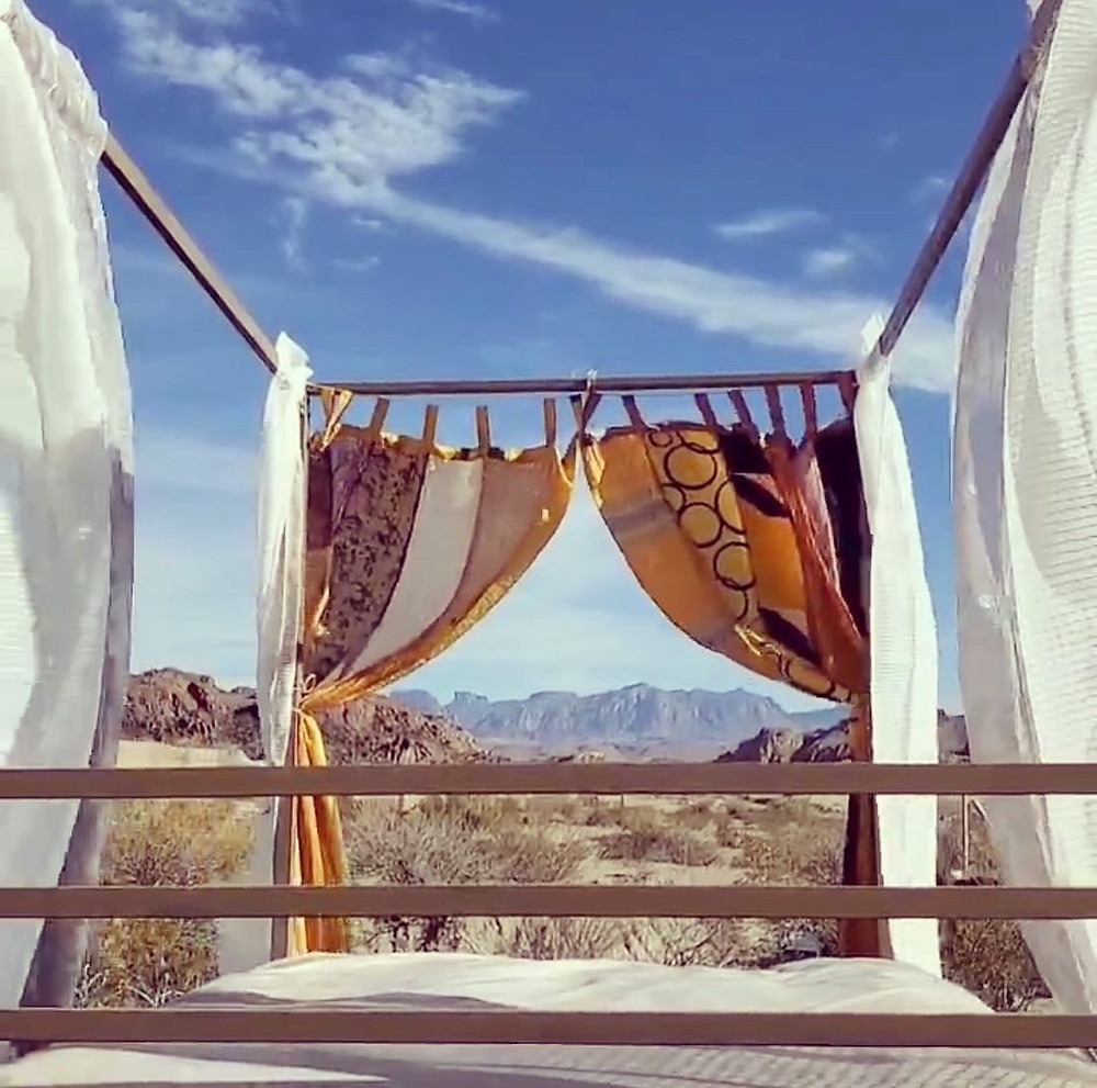 Glamp Your Grounds Glamping Tips