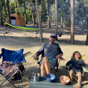 The Family Camping Trip: Nightmare or Dream Vacation?