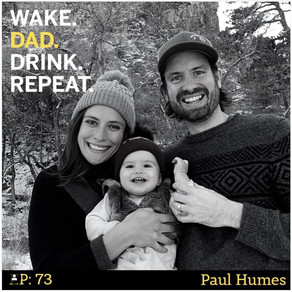 Podcast Interview: Discussion of Fatherhood, Wild Nature Play, and Education