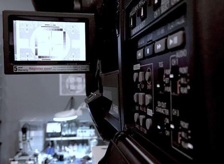 Kalibracje kamer video PRO