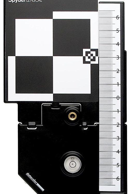 Kalibracja obiektywu Sigma AF