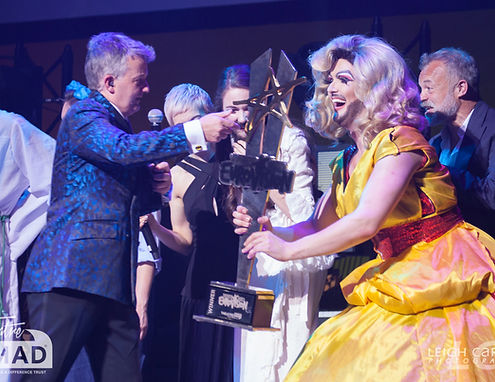 West End Eurovision Winners The Phantom