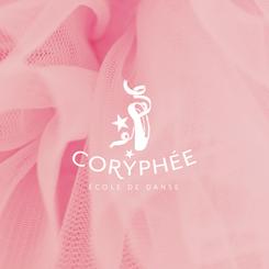 Logotype coryphee