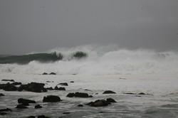 Pacific Grove, CA surf.JPG