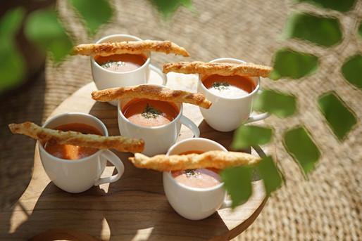 Tapas - Tomato Soup