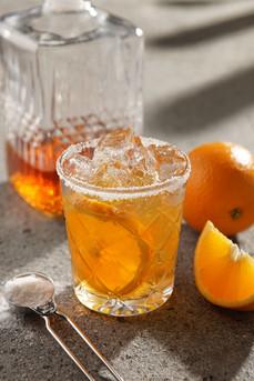 Signature Cocktail - Singaraja Punch