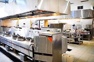 Dapur Panglima