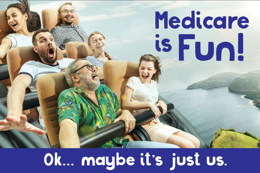 Medicare is fun pic.JPG