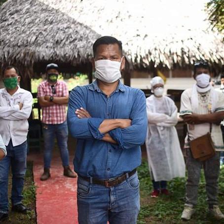 Comando Matico: a community response despite the State