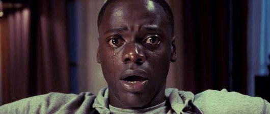 Are you in the sunken place? #GETOUT
