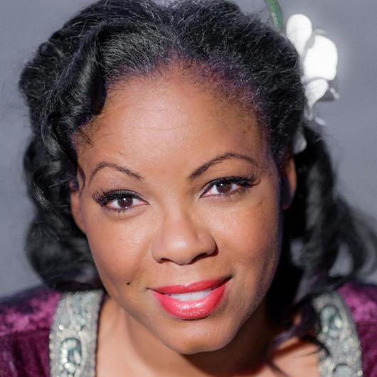 Meet Brenda Parker...a woman of joy