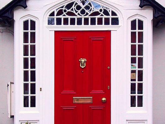 How can I walk through the door of success?