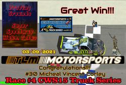 Race#4CWSTruckSeries03-09-21