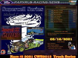 Race#5CWSTruckSeries03-16-21