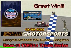 Race#3CWSTruckSeries03-02-21