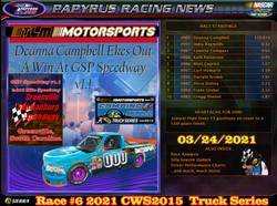 Race#6CWSTruckSeries03-24-21