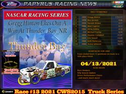 Race#13CWSTruckSeries04-13-21
