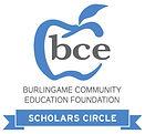 BCE Scholars Circle Logo