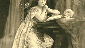 Women You Should Know: Adelaide Herrmann, The Queen of Magic