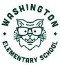 Washington School logo emblem Green (1).png