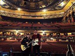 The Fox Theatre, Detroit