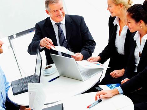 10 Princípios de uma Cultura Empresarial de Sucesso.