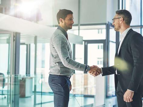 10 dicas para empresários de sucesso.