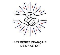Logo Génies Français de l'habitat