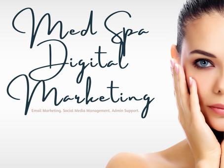 How to Delegate Your Digital Marketing as a MedSpa Owner