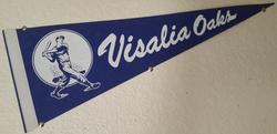 Visalia Oaks Pennant