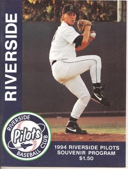 1994 Riverside Pilots Program